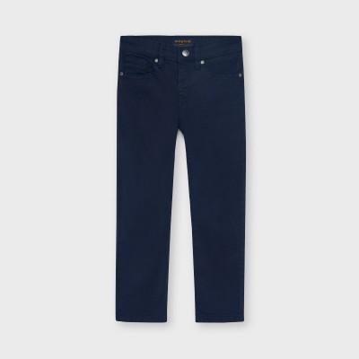 Pantaloni lungi clasici slim fit baiat 00509 MYPL15X