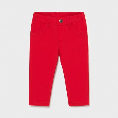 Pantaloni lungi basic bebe fetita 550 MYPL01X