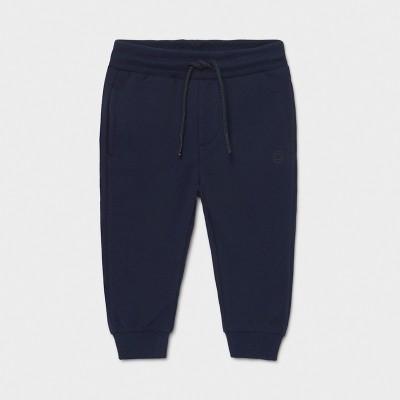 Pantaloni bleumarin lungi bebe baiat Mayoral 711 - MYPL04X