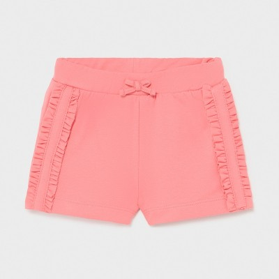 Pantaloni roz scurti fetita MAYORAL 1227 MYPS12X
