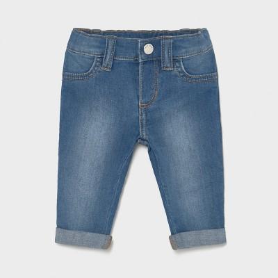 Pantaloni jeggings new born fata 01794 MYBG09X