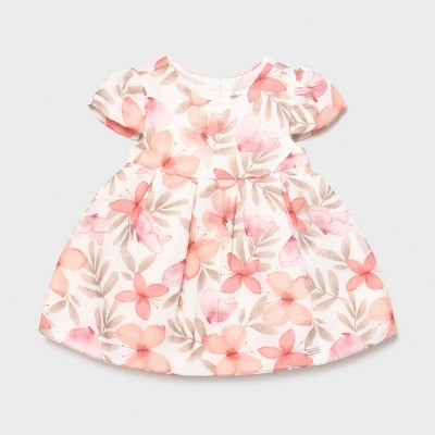 Rochie roz-bej bebe-fetita Mayoral 1828 - MYR03X