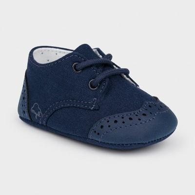 Pantofi bleumarin nou-nascut baiat Mayoral 9391 - MYPANTF01X