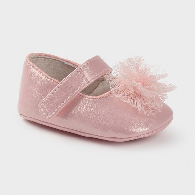 Pantofi roz nou-nascut fetita Mayoral 9403 - MYPANTF03X
