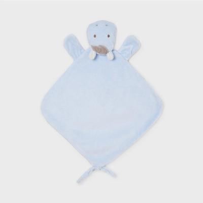 Jucarie bleu marioneta bebe MAYORAL 9885 MYJUC02X