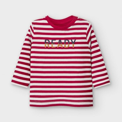 Bluza dungi rosii baiat MAYORAL 2038 MYBL05V
