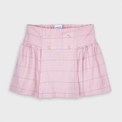 Fusta roz carouri fetita MAYORAL 4954 MYFS103Y