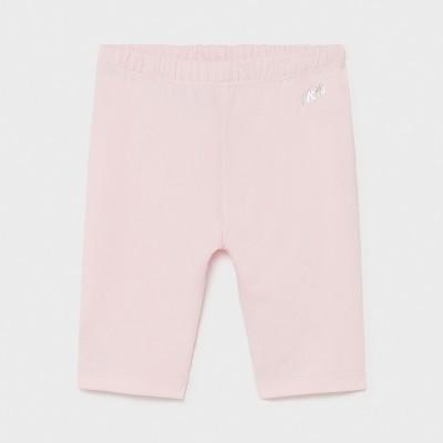 Leggings roz basic scurti Ecofriends fetita MAYORAL 706 MYPS25X