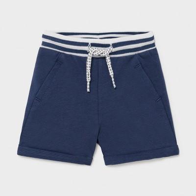 Pantaloni albastri scurti plus nou-nascut baiat 1212 MYPS07X