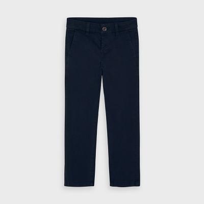 Pantaloni bleumarin baiat MAYORAL 513 MYPL100Y