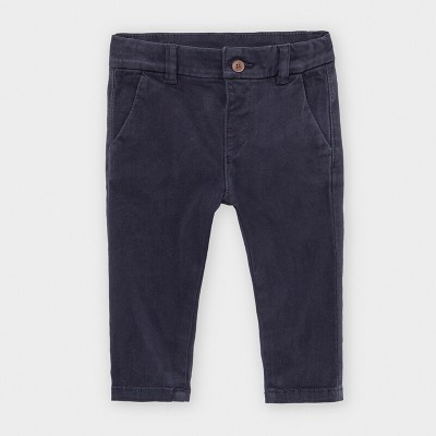 Pantaloni bleumarin baiat MAYORAL 521 MYPL105Y