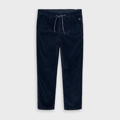 Pantaloni bleumarin chino raiat baiat MAYORAL 4541 MYPL124Y