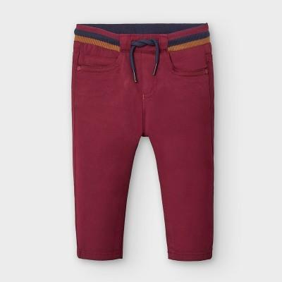 Pantaloni bordo talie dungi baiat MAYORAL 2578 MYPL122Y