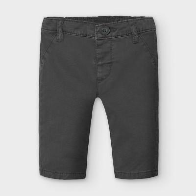 Pantaloni gri inchis baiat MAYORAL 2567 MYPL19V