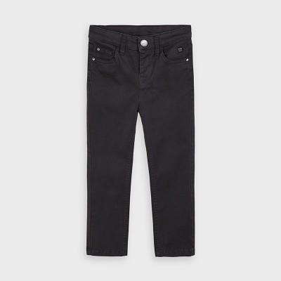 Pantaloni gri regular fit baiat MAYORAL 41 MYBG08V