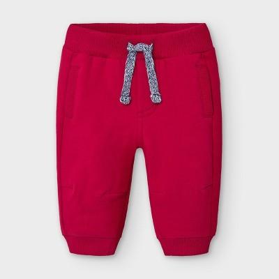 Pantaloni rosii baiat MAYORAL 719 MYPL112Y