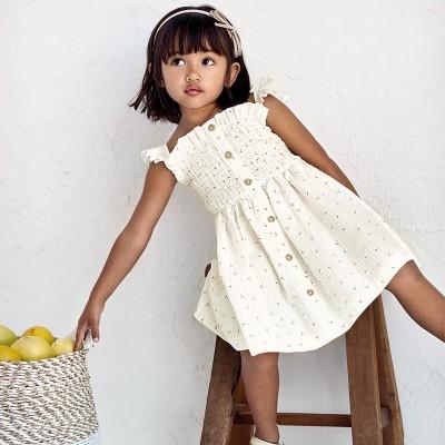 Rochie imprimeu plusat fetita MAYORAL 3933 MYR45X