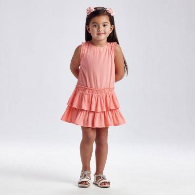 Rochie plumeti fetita MAYORAL 3949 MYR51X