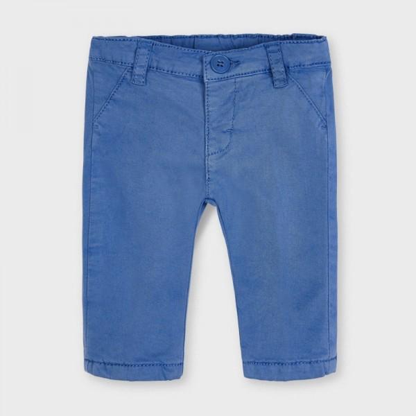 Pantaloni bleu baiat MAYORAL 2567 MYPL19V