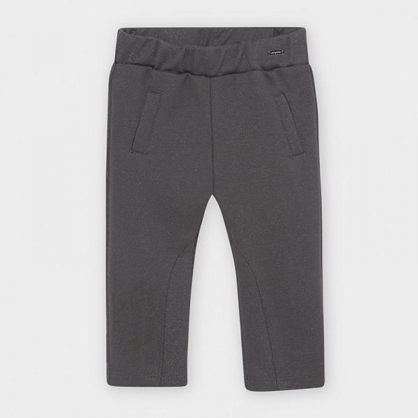 Pantaloni gri fetita MAYORAL 2591 MYPL10V