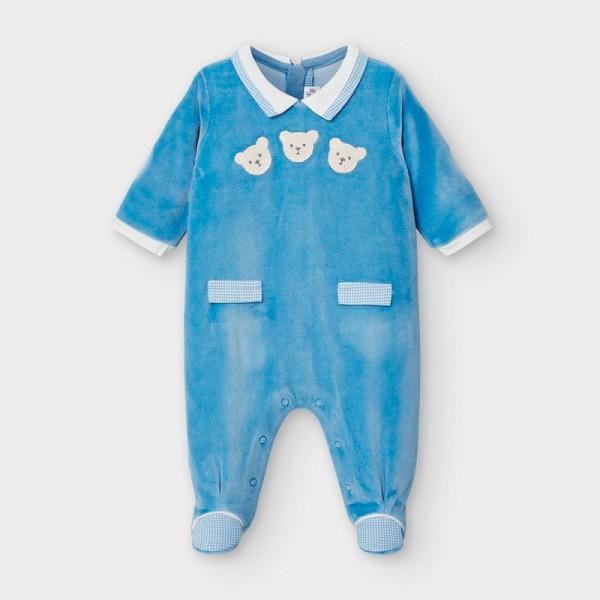 Body albastru baiat MAYORAL 2767 MYBD09V