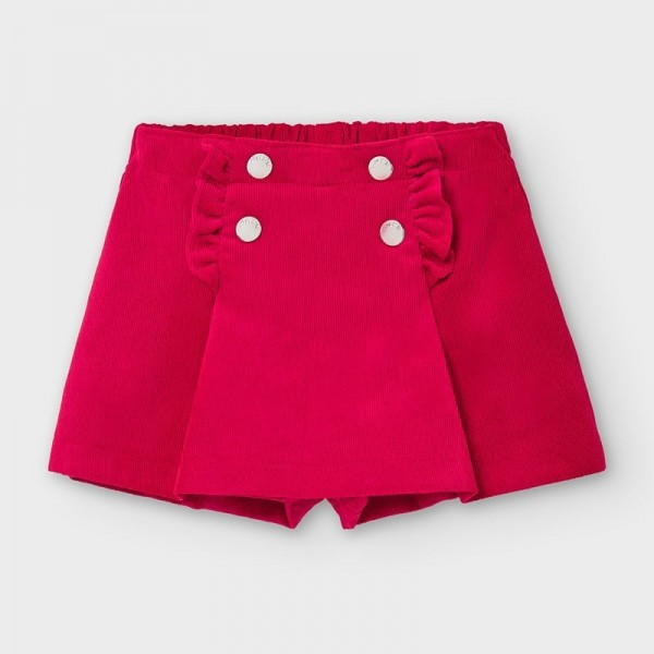 Fusta pantaloni raiat bebe fetita 2942 MYPS102Y