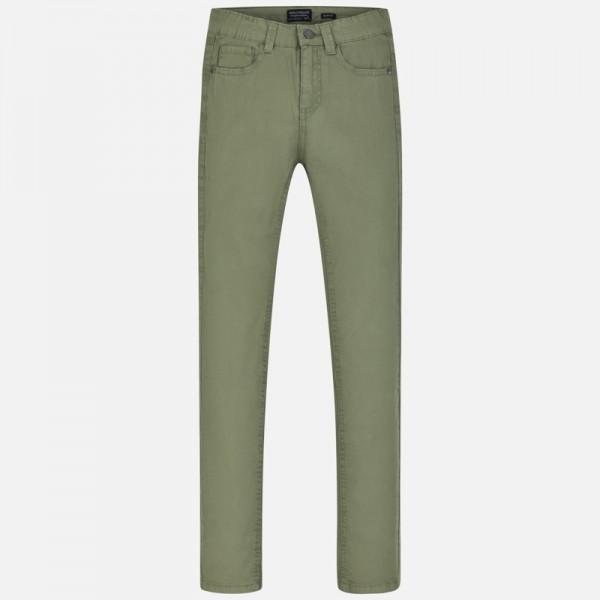 Pantaloni kaki baiat MAYORAL 520 MYPL32W