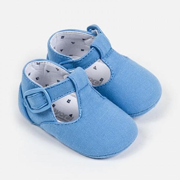 Pantofi in bebe baiat MAYORAL 9276 mypantf04p