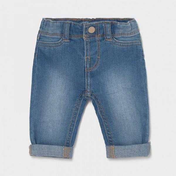 Jeans bebe nou-nascut 00596 MYBG05X