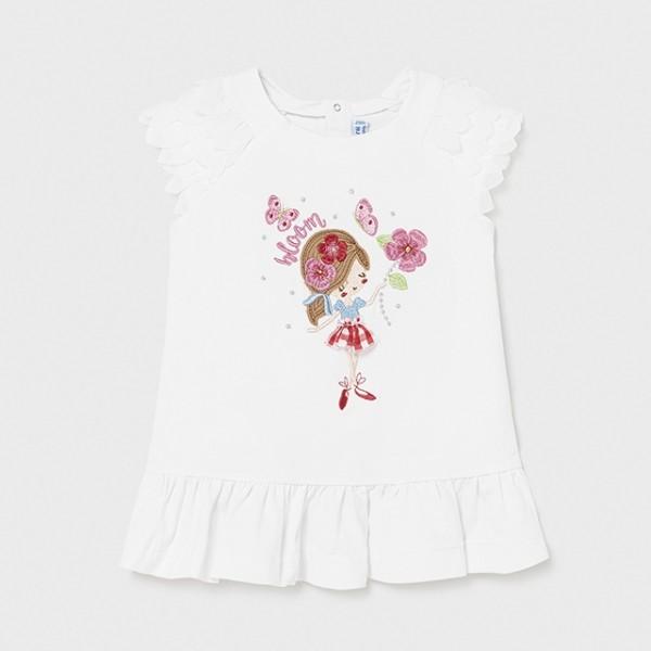 Rochie volanase bebe fetita 01975 MYR33X