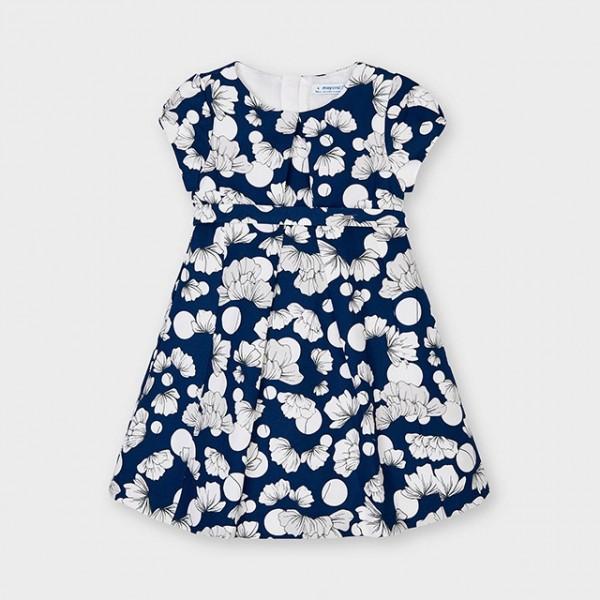 Rochie imprimeu fetita MAYORAL 3922 MYR42X