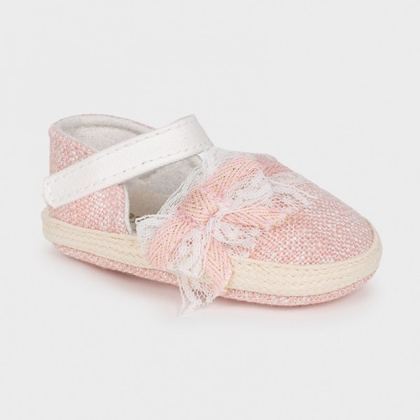 Expadrile roz nou-nascut fetita Mayoral 9402 - MYEXPA01X