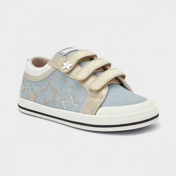 Pantofi sport panza stele fetita 43249 MYTEN17X