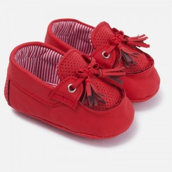 Pantofi rosii baieti MAYORAL 9487 mypantf11g