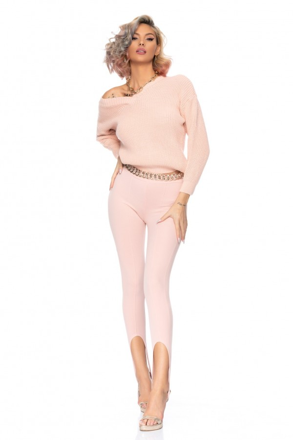 Colanti roze BBY-PL18V