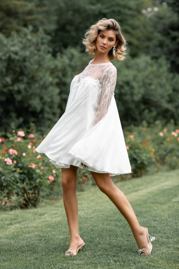 Rochie ALBA BBY-R116X