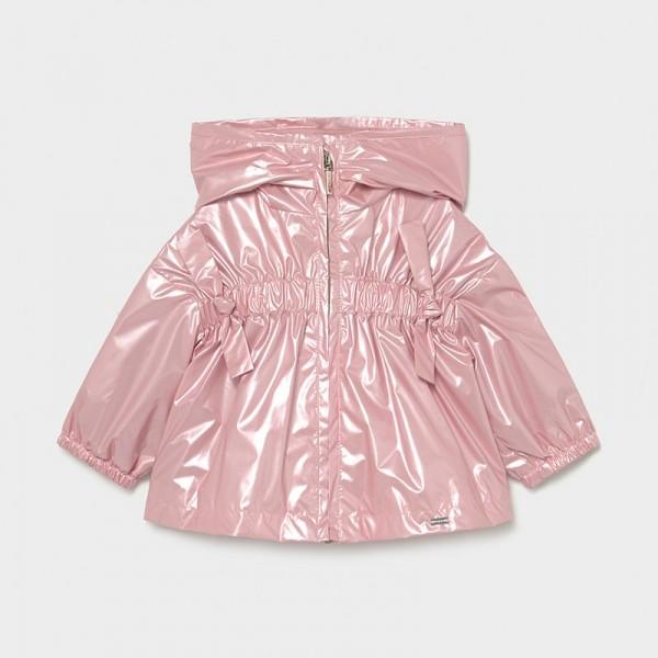 Geaca roza de fas Ecofriends fetita MAYORAL 1485 MYG05X