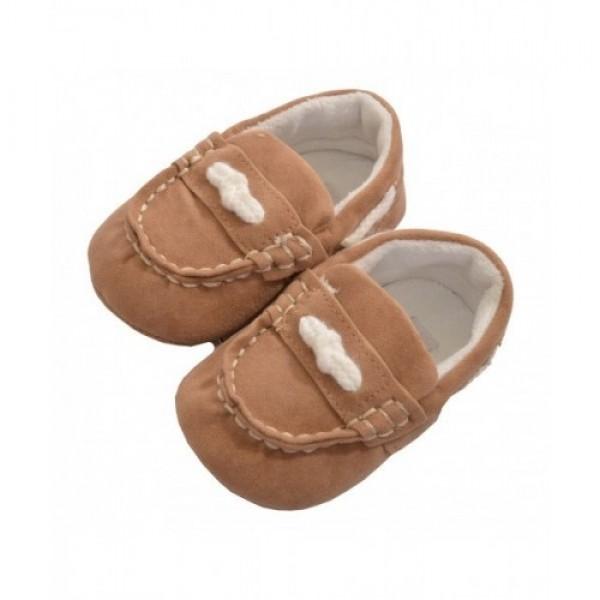 Pantofi maro baieti MAYORAL 9081 mypantf07c