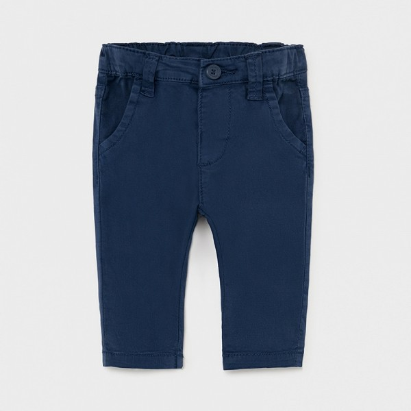 Pantaloni albastri lungi baiat MAYORAL 595 MYPL14X