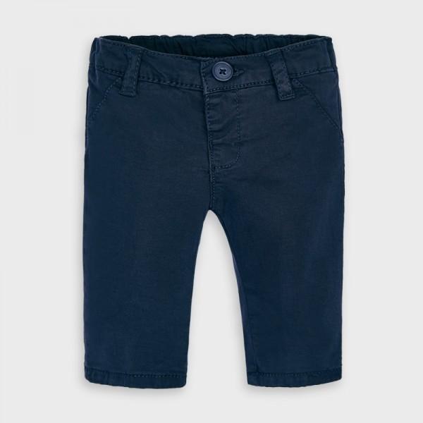 Pantaloni bleumarin baiat MAYORAL 2567 MYPL19V