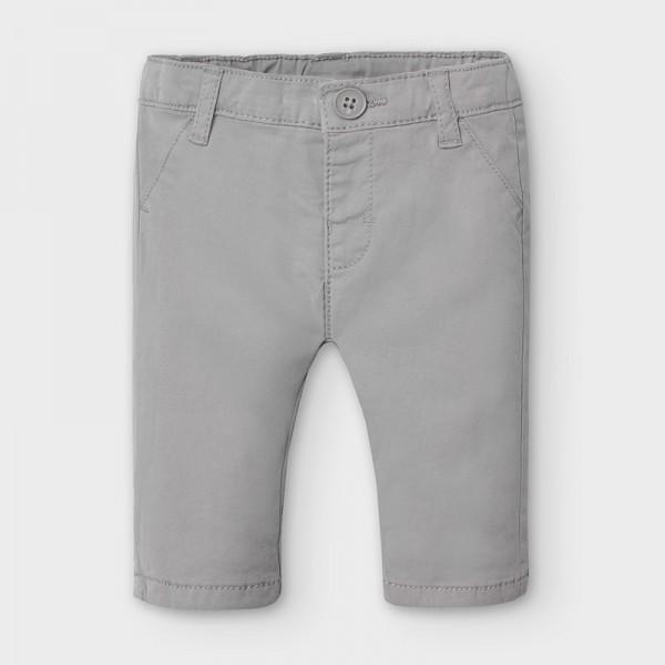 Pantaloni gri deschis baiat MAYORAL 2567 MYPL19V