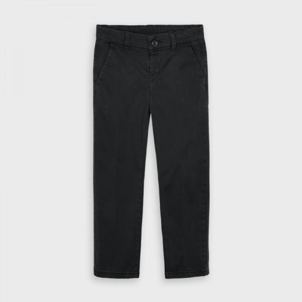 Pantaloni gri inchis baiat MAYORAL 513 MYPL100Y