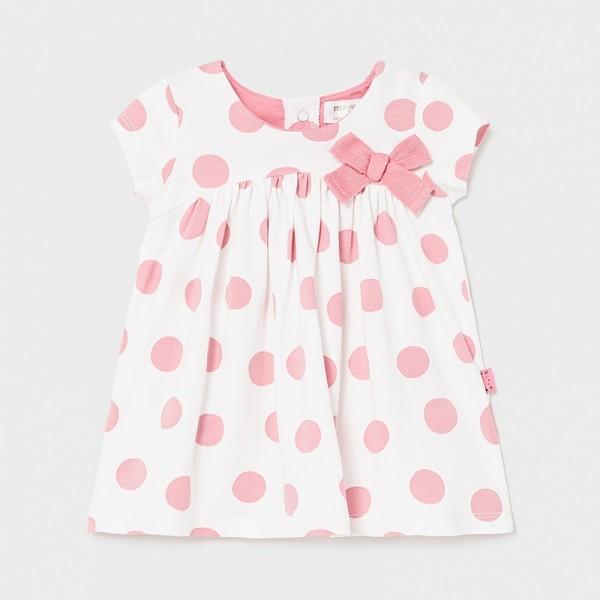 Rochie buline roz fata MAYORAL 1809 MYR27X